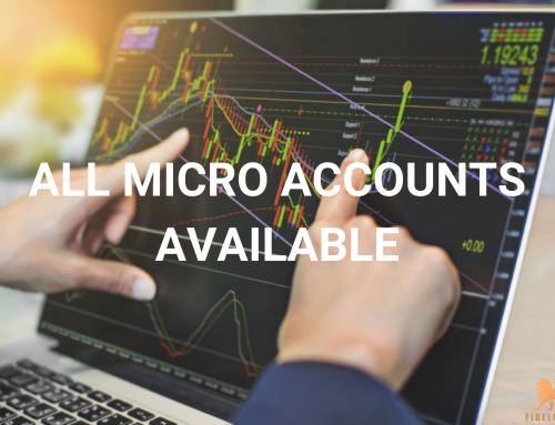 All Micro Accounts Are Now Available + Sign Up Bonus